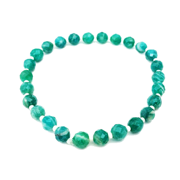 green-bracelet-ann-l-wood-bead-bracelets
